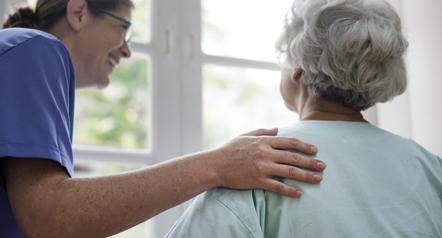 Nursing & Residential Care Homes